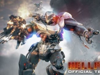 Archangel: Hellfire erweitert das Spiel um PvP Mehrspieler