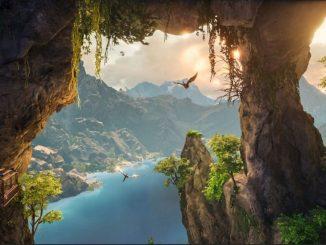 """Der kostenlose Ark Park DLC """"Pterosaur Hill"""" erscheint Ende Juni."""
