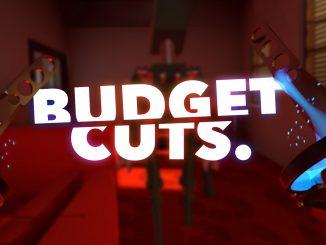 Budget Cuts verspätet sich erneut