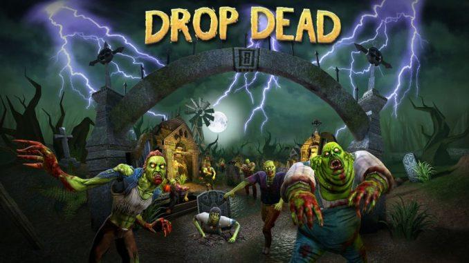 Drop Dead: Shooter für Oculus Go und GearVR