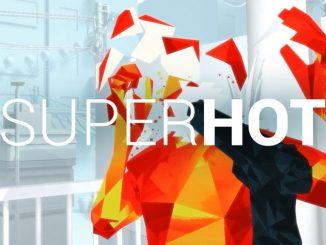 Superhot VR ist eines der besten VR-Actionspiele