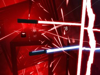 BeatSaber Screenshot