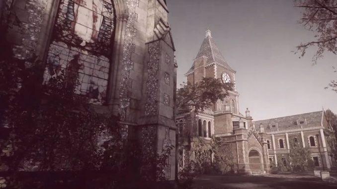 Deracine von From Software (Dark Souls, Bloodborn)