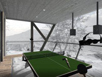 Eleven Table Tennis ist ein Tischtennissimulator für VR