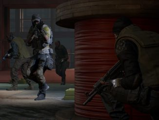 Firewall Zero Hour: 4vs4 Shooter für Playstation VR