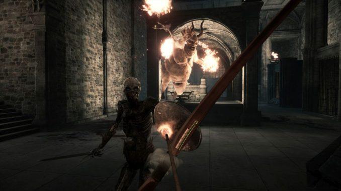 In Death ist die Hölle! Aber eine extrem motivierende Hölle!