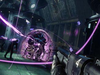 Der Prey DLC Mooncrash enthält zwei neue VR-Modi