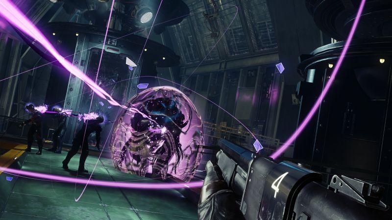 Prey: Typhon Hunter erscheint am 11. Dezember mit VR-Singleplayer