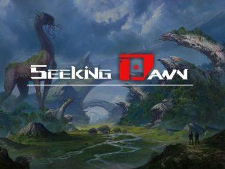 Seeking Dawn von Multiverse