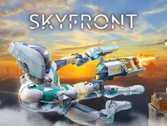 Skyfront bietet spannende Mehrspielerduelle in der VR