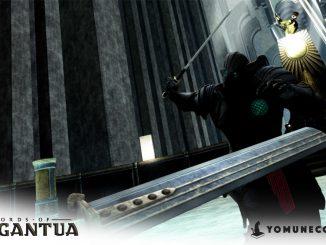 Swords of Gargantua ist als kostenlose Demo spielbar