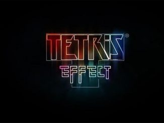 Sony E3-Vorstellung: Tetris Effect PSVR