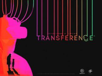 Ubisofts Transference entsteht in Zusammenarbeit mit Elijah Wood