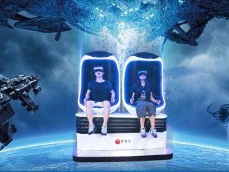 Movie Power bietet kompakte VR-Hardware für Schausteller und Kinos