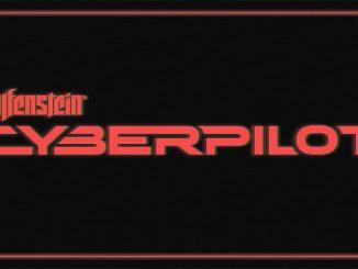 Wolfenstein goes VR mit Wolfenstein Cyberpilot