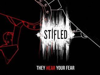 Stifled: Horror für PSVR, Oculus Rift und HTC Vive