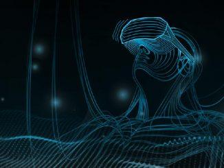 Virtual Link Artwork