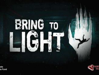 Bring to Light - Horror-Adventure mit Herzfrequenzmessung