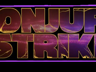 Conjure Strike für Oculus Rift