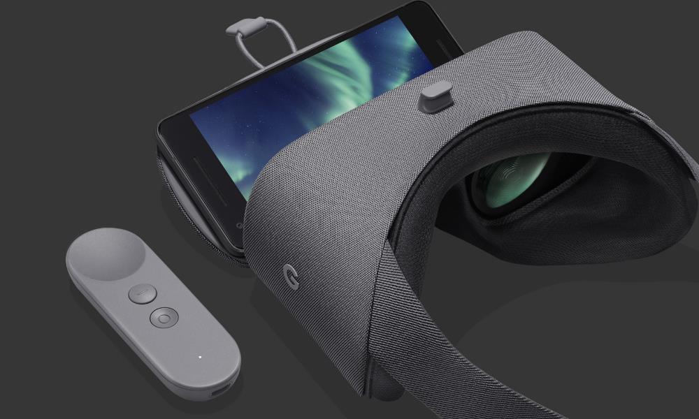 Google Daydream VR eingestampft: Pixel 4 kommt ohne Unterstützung