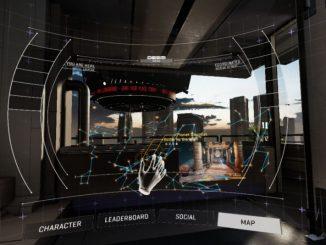 HTC sucht Entwickler für Spiele in der Oasis
