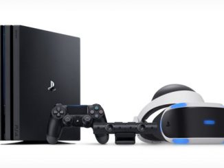 Playstation VR und Playstation 4