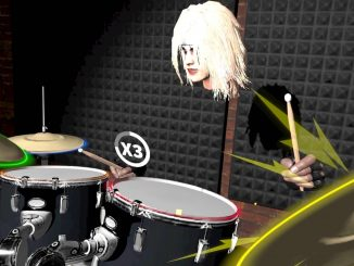 Riff VR will Rock Band Konkurrenz machen