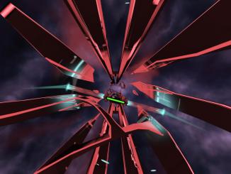Rotator X - Geschicklichkeitsspiel für Oculus Go