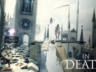 In Death wird um den Level Paradise Lost erweitert