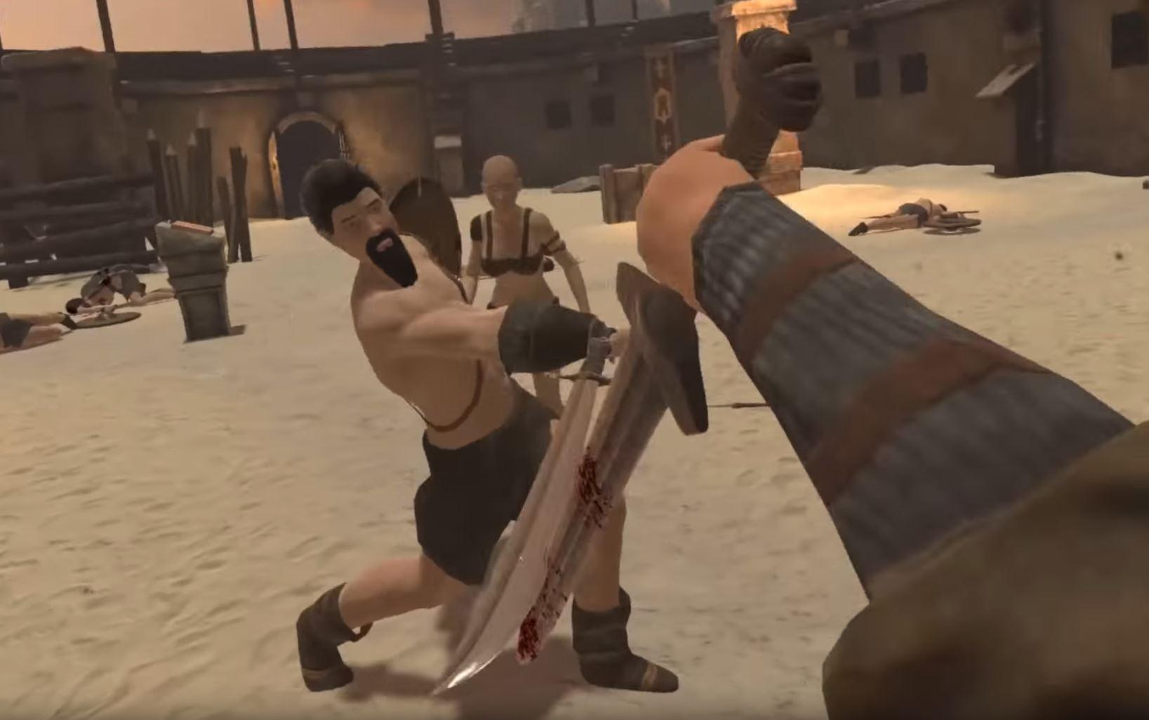 Blade and Sorcery: Brutale Physik mit realistischen Schwertkämpfen (Update: Test der EA-Version und Testvideo)