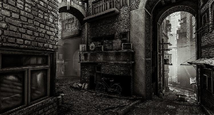 """PSVR Horror-Abenteuer """"Here They Lie"""" im August kostenlos mit PS Plus"""