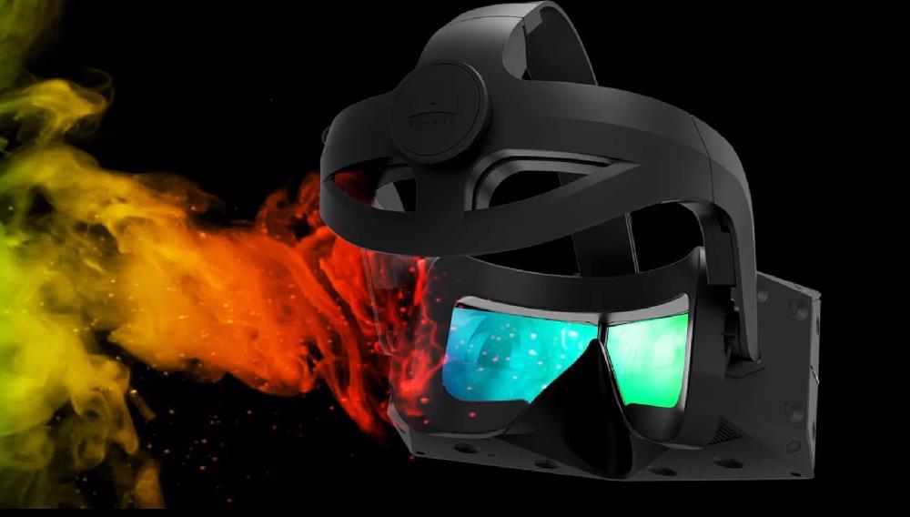 """""""StarVR One"""" und """"StarVR One XT"""" Enterprise VR-Headsets mit 210-Grad-Sichtfeld"""