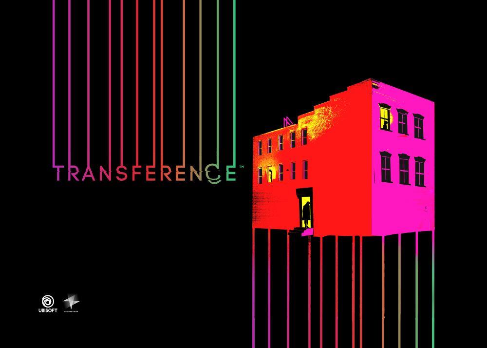 """Ubisoft's VR-Thriller """"Transference"""" erscheint am 18.09.2018"""