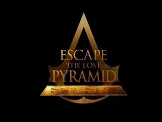 Assassins Creed The Lost Pyramids VR