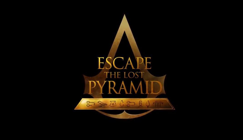 Assassin's Creed VR – jetzt als VR Escape-Room in Hanau spielbar