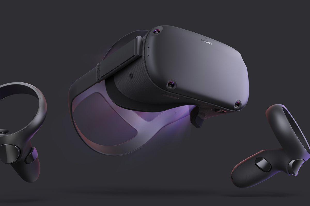 Bestätigt per Code-Analyse: Oculus Rift S erscheint mit Inside-Out-Kameras