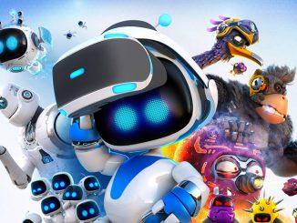 PSVR Highlight mit Kultpotential: Astro Bot Rescue Mission