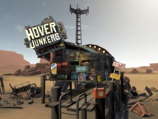 Hover Junkers ist ein PvP-Deckungsshooter