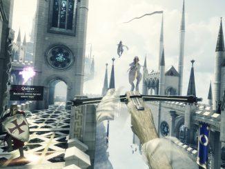 VR Roguelite In Death jetzt als Releaseversion mit Armbrust