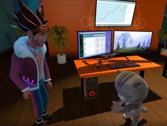 Die VR-Wochennews #2 mit Mindshow