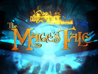 The Mage's Tale wird für PSVR erscheinen