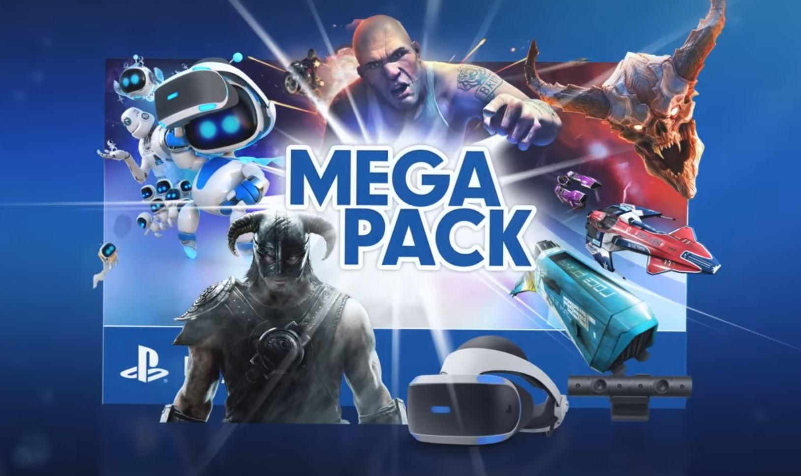 Sony Days of Play: Playstation VR Megapack für 229 Euro und weitere Deals (letzte Chance!)