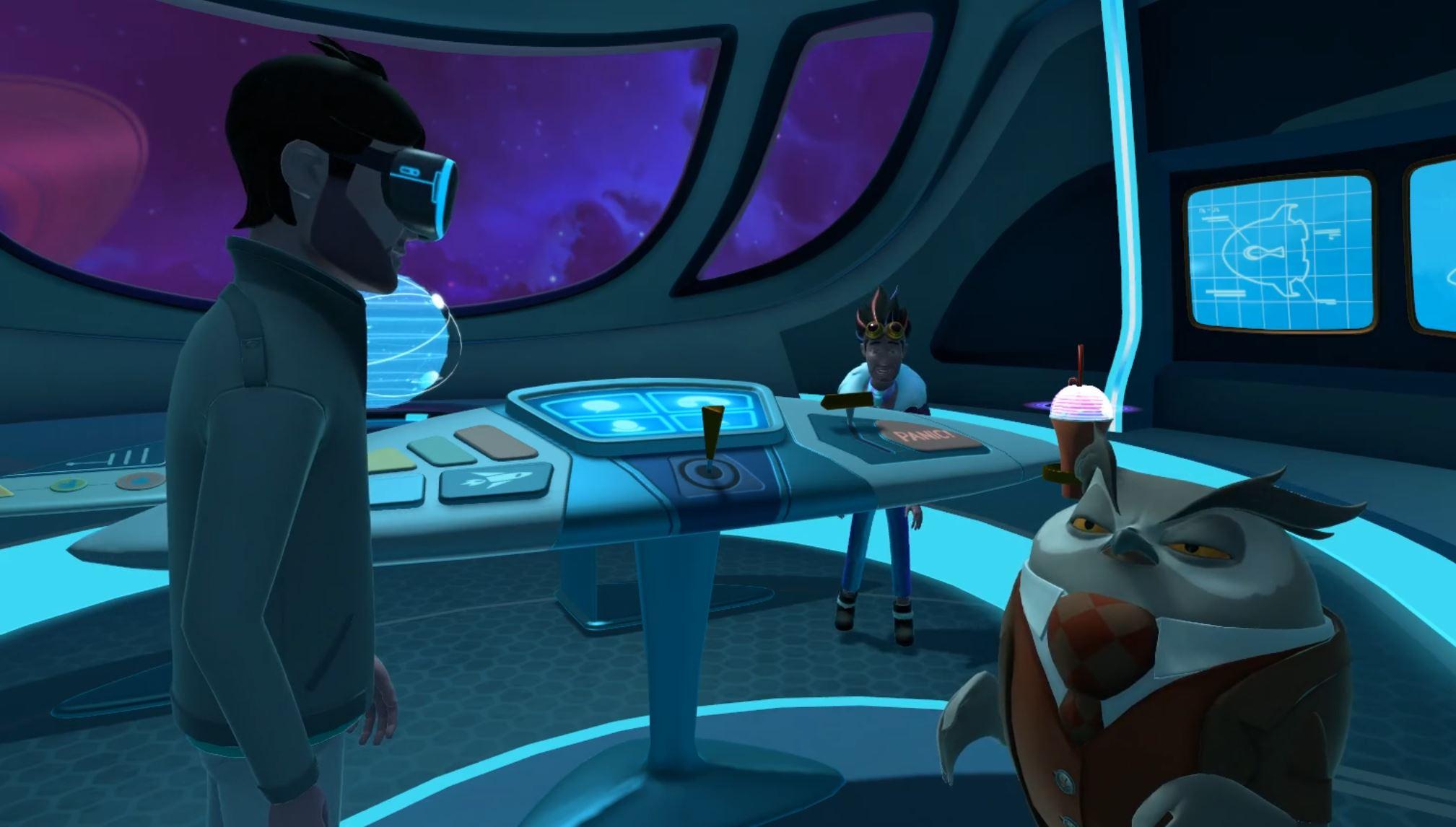 VR Wochennews #05 – In Death und Beat Saber für PSVR, Cyberweek, Odyssey+ und Hoshi82