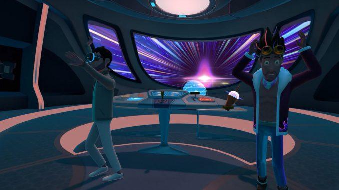 Die VR-Wochennews #04 featuring Mindshow