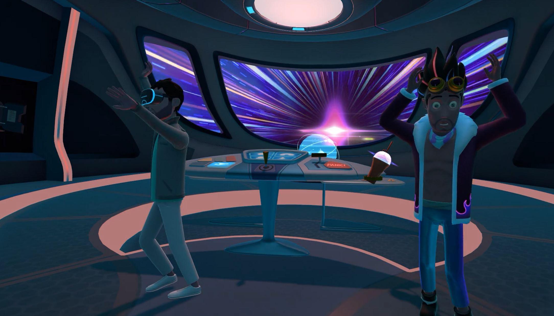 VR Wochennews #04 mit Vive Focus, Beat Saber PSVR, MRTV und dem Gewinner von Astro Bot