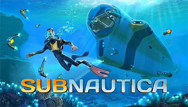 Subnautica kommende Woche gratis im Epic Games Store