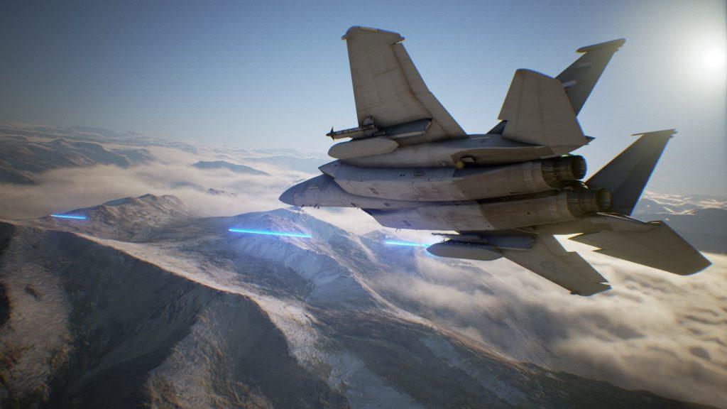 Ace Combat 7 – Wir haben die 3 VR-Missionen für PSVR getestet