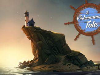 A Fishermans Tale - Wunderschönes VR Adventure für PC und PSVR