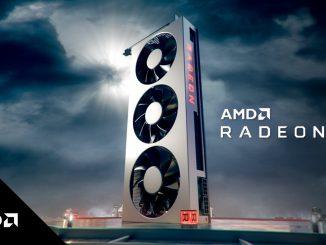 AMD Radeon VII mit VEGA II GPU