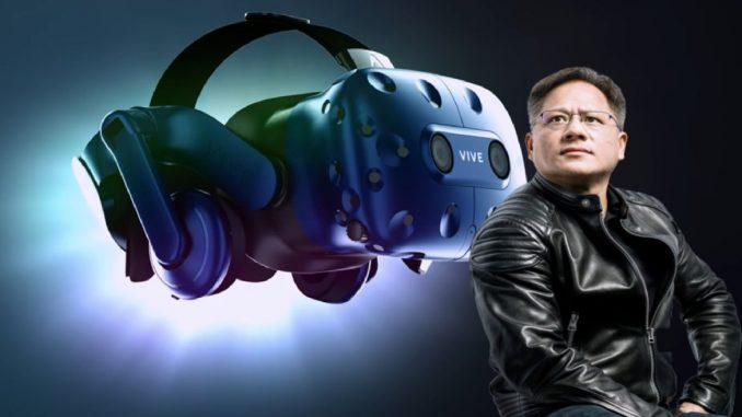 Nvidia arbeitet eng mit HTC zusammen